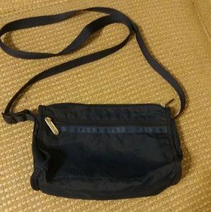 Lesportsac cross body bag